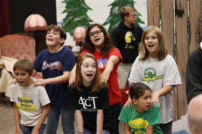 ACT - Kids